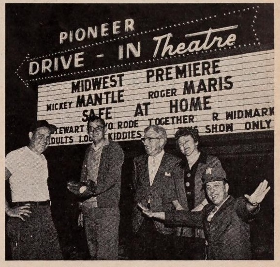 Pioneer Drive-In