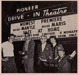 Pioneer Drive-In