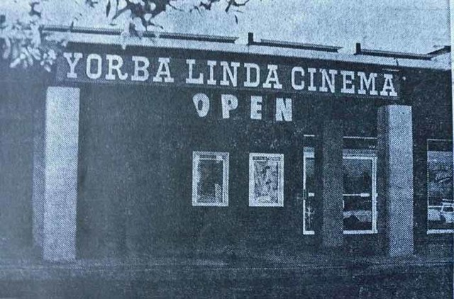 Yorba Linda Cinema