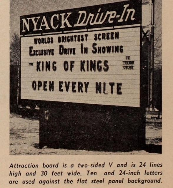 Nyack Drive-In