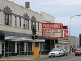 Classic Cinemas Paramount