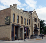 Grand Opera House, Oshkosh, WI
