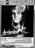 Apocalypse Now listing