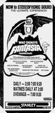 Fantasia listing