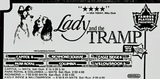Lady & The Tramp listing