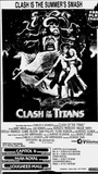Clash of the Titans listing
