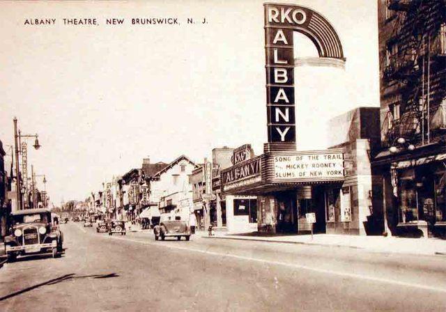 Movie Ater New Brunswick NJ