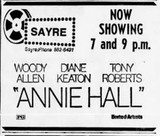 Sayre Theater