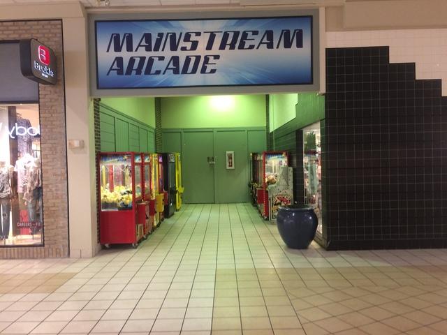 Muncie Mall Theaters