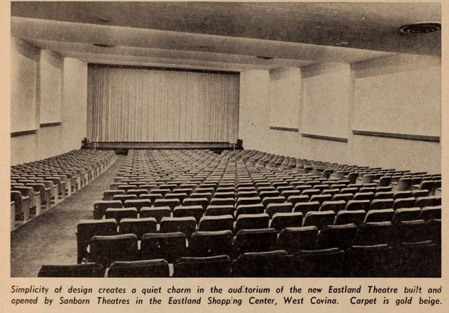 Eastland 5 Theatres