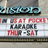 Retlaw Theatre (Fusion), Fond du Lac, WI - marquee