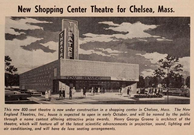 Parkway Plaza Theatre