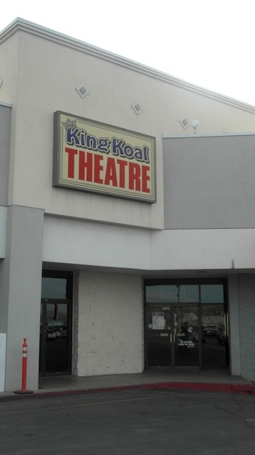 King Coal Theatre