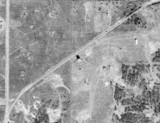 <p>Aerial photo from 1954</p>