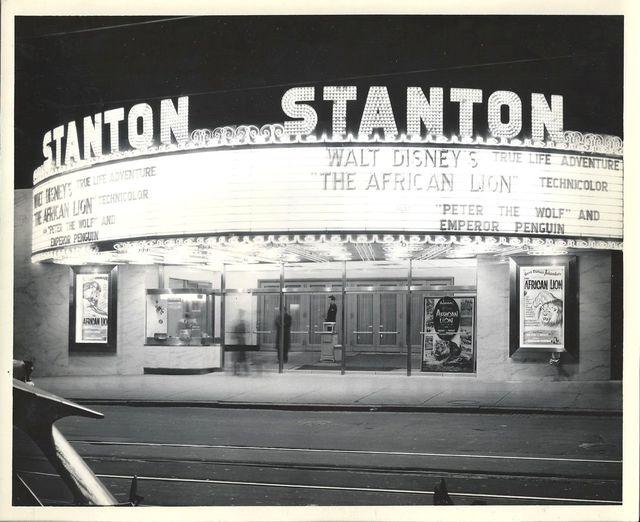 from Ebay, a 1955 movie