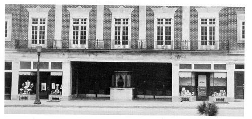 Cathaum Theater
