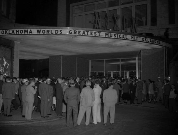 Nixon Theatre (new)