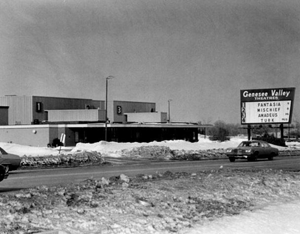 Genesee Valley Cinemas