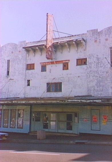 Whiteway Theatre