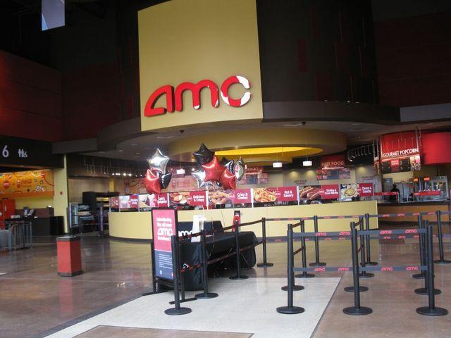 AMC Randhurst 12