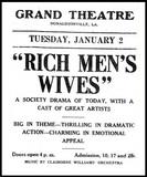 DECEMBER 30, 1922