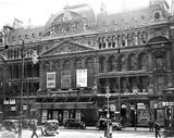 Grand Theatre Birmingham