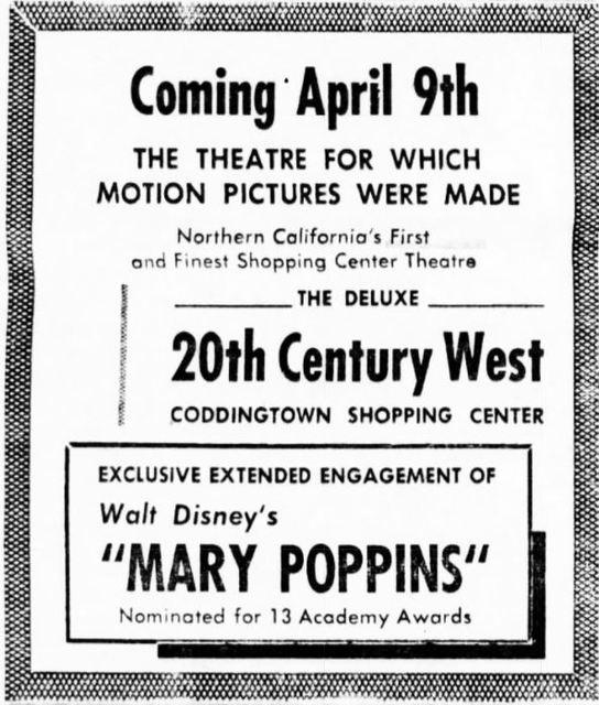 Coddingtown Cinemas