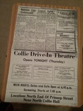 Collie Drive-In