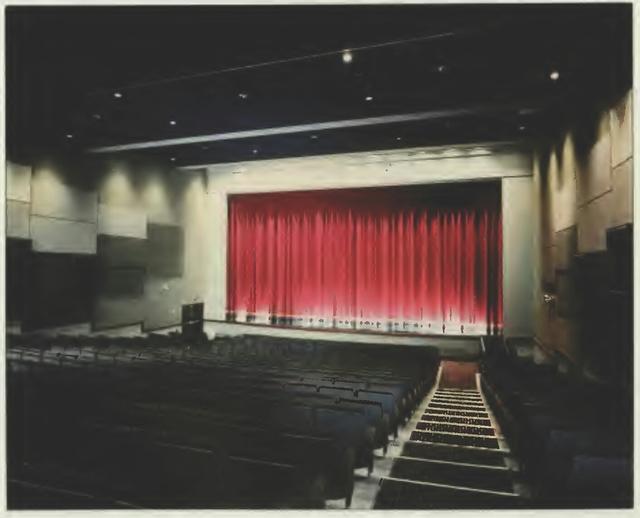 Famous Players Victoria Terrace Paradise Auditorium