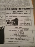 KTY Drive-In