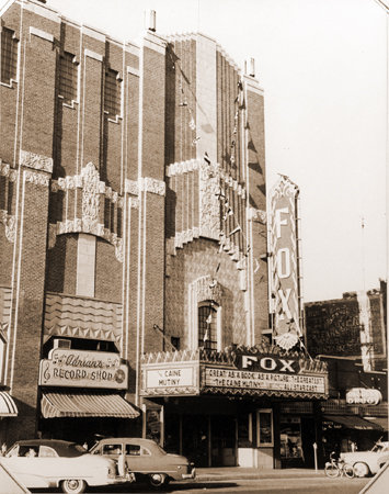 Fox Theatre
