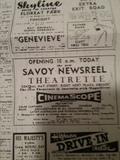 Savoy Theatrette
