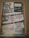 Hoyts Garden City