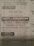 Hurlingham Theatre and Gardens