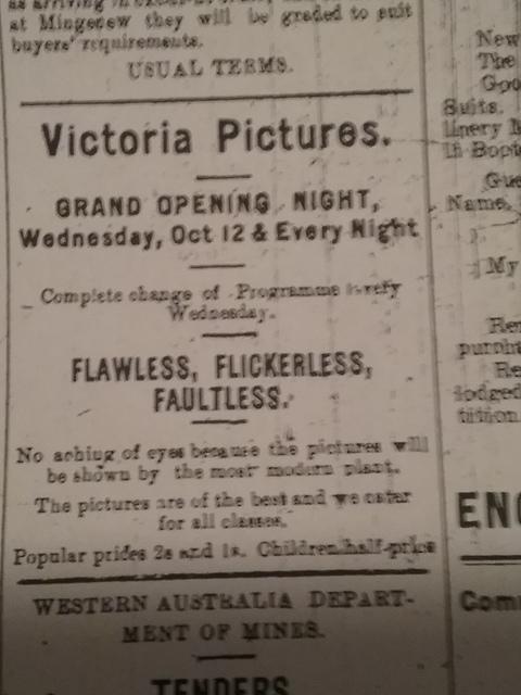 Victoria Pictures
