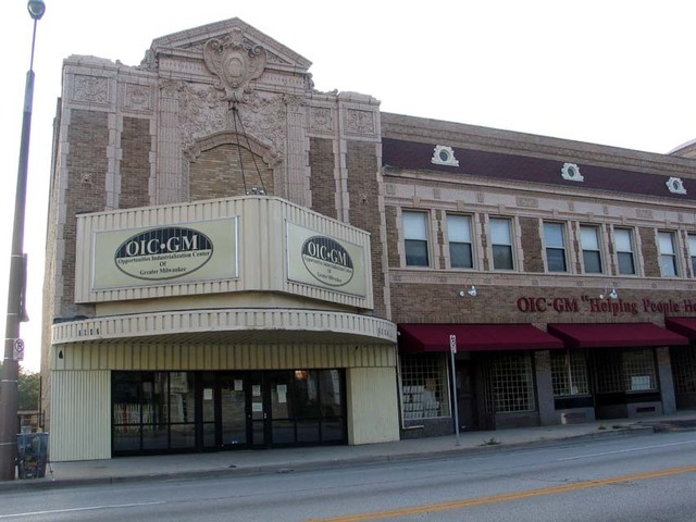 Garfield Theatre