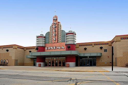 Marcus Addison Cinemas
