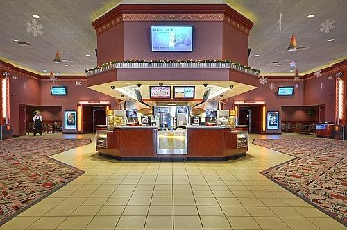 Menomonee Falls Cinemas
