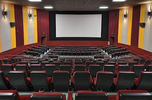 Menomonee Falls Cinemas
