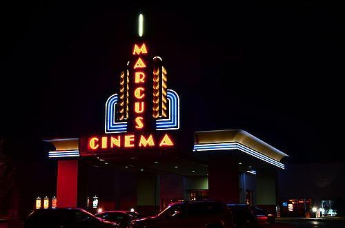 North Shore Cinemas