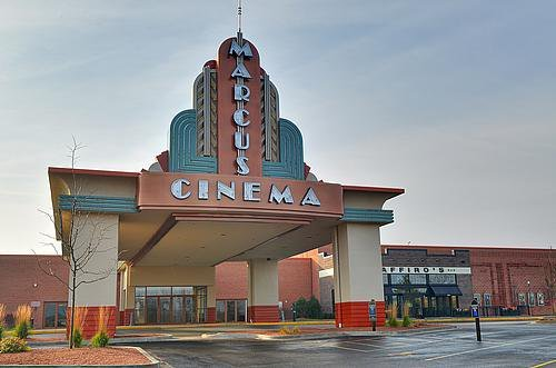 North Shore Cinemas