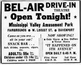 Bel Air Drive-In