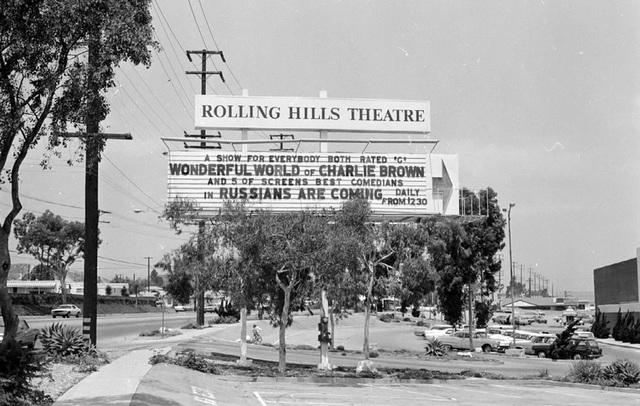Rolling Hills Theatre