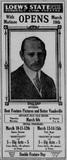 <p>March 6, 1924</p>