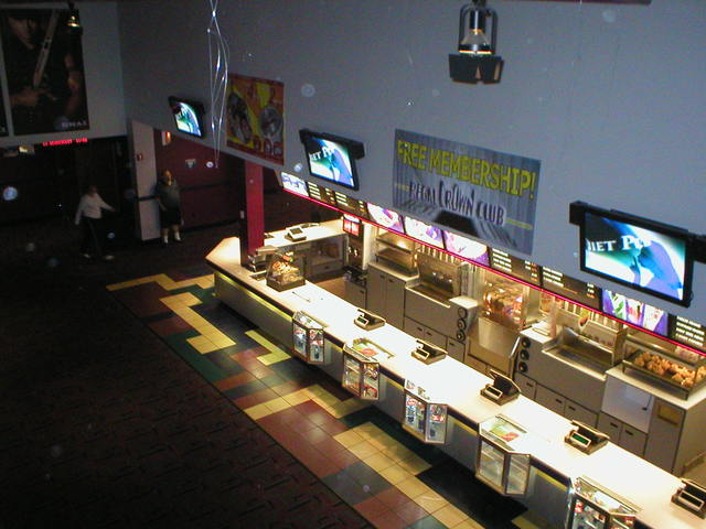 concession area 14 years ago