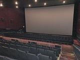 IMAX screen 12