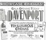 Super Cinema Davenport