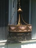 Freeport Movie Theater Lamp