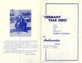 <p>September 1949</p>