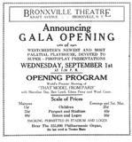 Bow-Tie Bronxville Cinemas